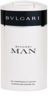 Bvlgari Man Τζελ για ντους για άνδρες 200 μλ