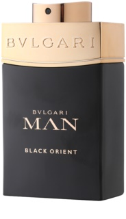 Bvlgari Man Black Orient Eau de Parfum para homens 100 ml