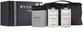 Bvlgari Man Extreme Geschenkset VIII.
