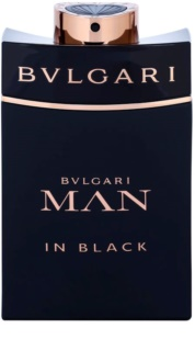 Bvlgari Man In Black eau de parfum férfiaknak 150 ml