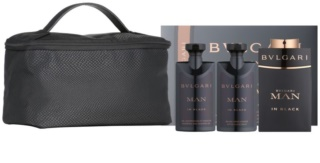 Bvlgari Man In Black Gift Set VI.