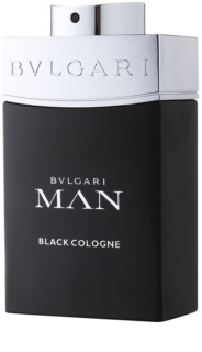 Bvlgari Man Black Cologne eau de toilette férfiaknak 100 ml