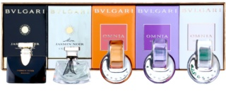Bvlgari Mini darilni set VI.