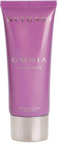 Bvlgari Omnia Amethyste tělové mléko pro ženy 100 ml