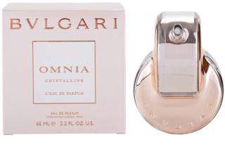 Bvlgari Omnia Crystalline Eau De Parfum parfémovaná voda pro ženy 65 ml