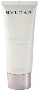 Bvlgari Omnia Crystalline sprchový gel pro ženy 100 ml