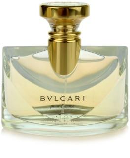 Bvlgari Pour Femme Eau de Parfum voor Vrouwen  100 ml