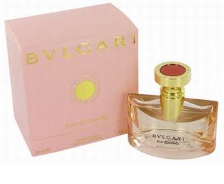Bvlgari Rose Essentielle eau de parfum pour femme 100 ml