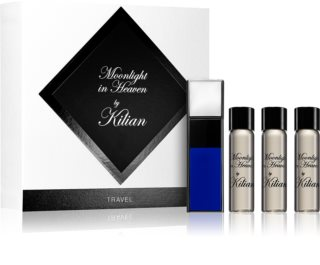 By Kilian Moonlight in Heaven eau de parfum kit de viagem unissexo