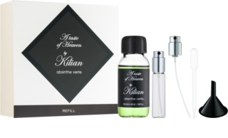 By Kilian Taste of Heaven, absinthe verte Gift Set I.