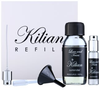 By Kilian Love and Tears, Surrender coffret I.