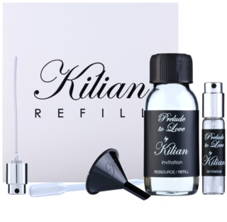 By Kilian Prelude to Love, Invitation lote de regalo I.