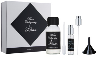 By Kilian Water Calligraphy lote de regalo