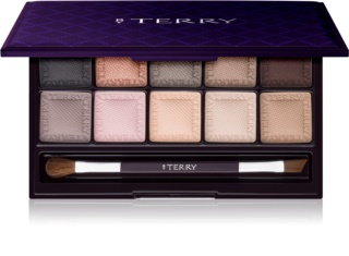 By Terry Eye Designer Palette  1. Smoky Nude paleta očních stínů 10 barev