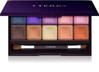 By Terry Eye Designer Palette  2. Color Design  paleta očních stínů