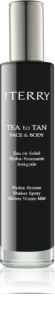 By Terry Tea to Tan vochtinbrengende en bronzing spray voor Gezicht en Lichaam