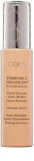 By Terry Face Make-Up base rejuvenescedora com efeito antirrugas