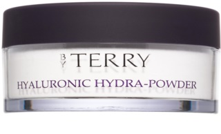 By Terry Face Make-Up puder transparentny z kwasem hialuronowym