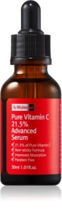 By Wishtrend Pure Vitamin C posvetlitveni serum proti gubam z vitaminom C