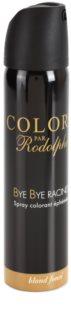 Bye Bye Racines Coloré par Rodolphe coloración para cubrir las raíces en spray