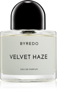 Byredo Velvet Haze eau de parfum unissexo