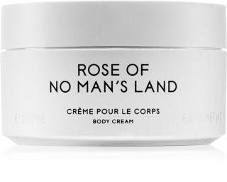 Byredo Rose of No Man´s Land зволожуючий крем для тіла унісекс