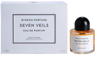 Byredo Seven Veils парфумована вода унісекс 100 мл