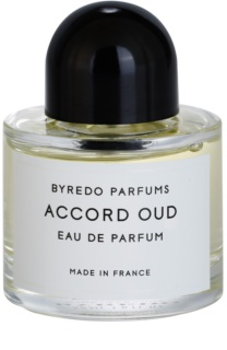Byredo Accord Oud Parfumovaná voda unisex 100 ml