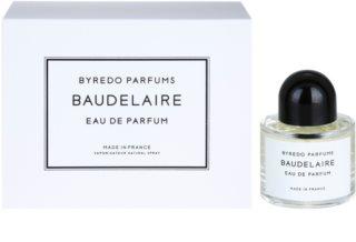 Byredo Baudelaire парфумована вода для чоловіків 50 мл