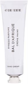 Byredo Bal D'Afrique Handcreme unisex 30 ml