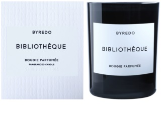Byredo Bibliotheque Scented Candle 240 g