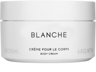 Byredo Blanche testkrém nőknek 200 ml