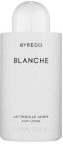 Byredo Blanche Body lotion für Damen 225 ml