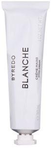 Byredo Blanche крем для рук для жінок 30 мл