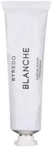Byredo Blanche kézkrém nőknek 30 ml