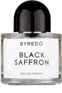 Byredo Black Saffron Eau de Parfum unisex 2 ml Sample