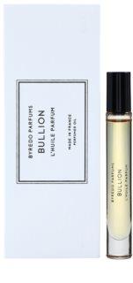 Byredo Bullion illatos olaj unisex 7,5 ml