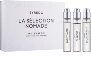 Byredo Discovery Collection lote de regalo I.
