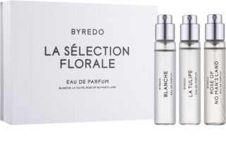 Byredo Discovery Collection Gift Set II.