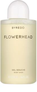 Byredo Flowerhead sprchový gél pre ženy 225 ml
