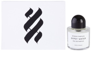 Byredo Gypsy Water Parfumovaná voda unisex 100 ml