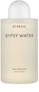 Byredo Gypsy Water gel de douche mixte 225 ml