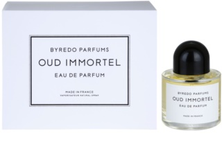 Byredo Oud Immortel Eau de Parfum unisex 2 ml Sample