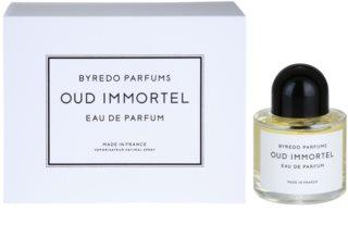 Byredo Oud Immortel Eau de Parfum unisex 100 ml