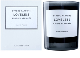 Byredo Loveless vela perfumado 240 g