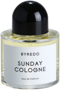 Byredo Sunday Cologne Eau de Parfum unisex 2 ml Sample