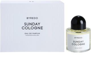 Byredo Sunday Cologne Eau de Parfum unisex 100 ml