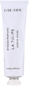 Byredo La Tulipe Hand Cream for Women 30 ml