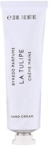 Byredo La Tulipe Hand Cream for Women 30 ml
