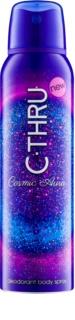 C-THRU Cosmic Aura Deo Spray for Women 150 ml